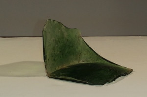 Fragment of a case bottle.