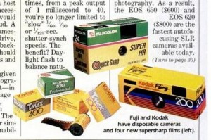 Products debuted at conference. Popular Mechanics, November 1987.