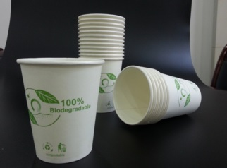 biodegradable water cups Figure 2
