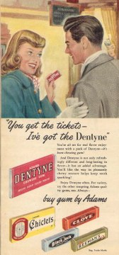 dentyne-then
