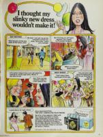 Women's Magazine Archive