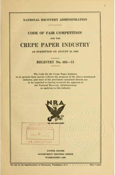 1933 august 30 code of fair competition for the crepe paper industry _Page_02