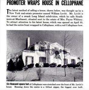LIFE magazine, May 10, 1937.